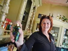 Denekampse Nancy verkoopt exclusieve parfums: 'Geur is iets dat bij je hoort'
