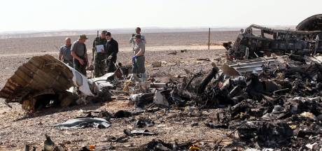 Geen noodsignaal piloot van gecrasht Russisch vliegtuig