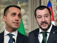 Alle ogen in Europa zijn gericht op Italië