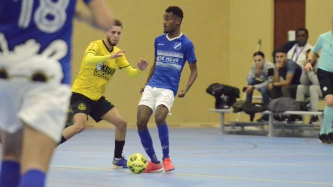 AGOVV krijgt lesjes in effectiviteit bij LEBO in Amsterdam