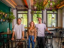 De Huismeester in centrum van Rotterdam is een verborgen schat: gezellige sfeer en lekker eten