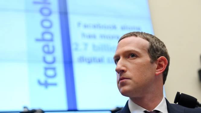 Aandeelhouders Facebook beslissen: macht Zuckerberg wordt niet ingeperkt
