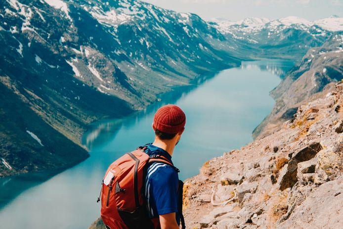 Travelbase organiseert trektochten in Ijsland, Noorwegen, Zweden en de Balkan
