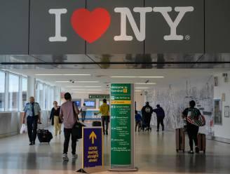 Gevaccineerde toeristen mogen vanaf november VS opnieuw binnen