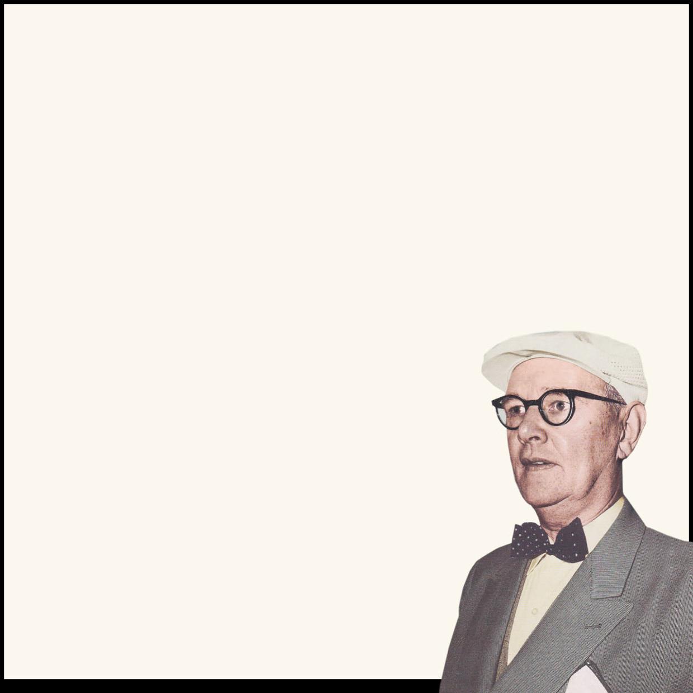 Cornelius Bracke Beeld HUMO