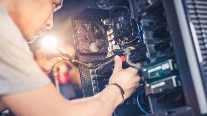 Dit zijn de bestbetaalde technische jobs van het moment