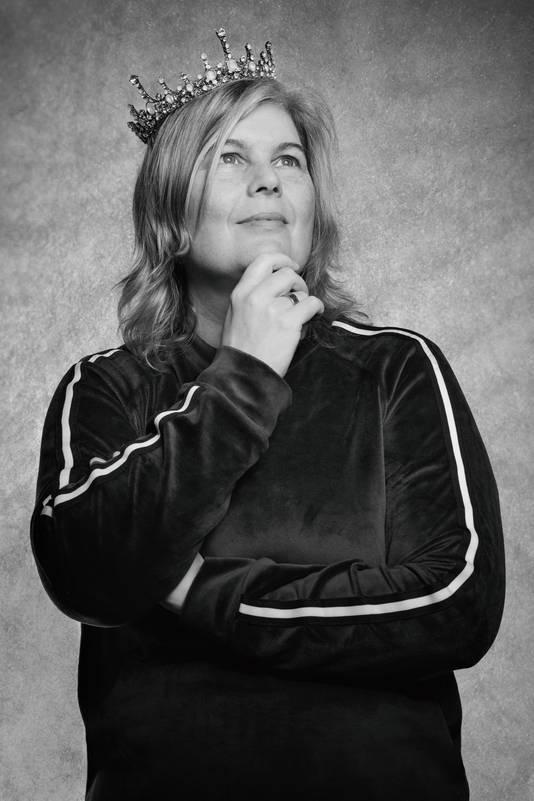 Diana Bokje - project 50 jaar - Annemarie Vriends - Eindhoven