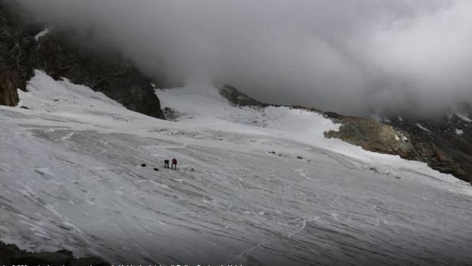 Gletsjer geeft opnieuw geheim prijs: lichaam Duitser na 30 jaar terecht
