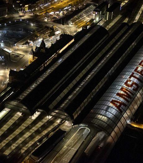 Van Amsterdam naar Praag: de nachttrein keert terug