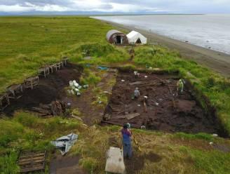Eindelijk bewijs van legendarisch bloedbad in Alaska door uit de hand gelopen dartpartij