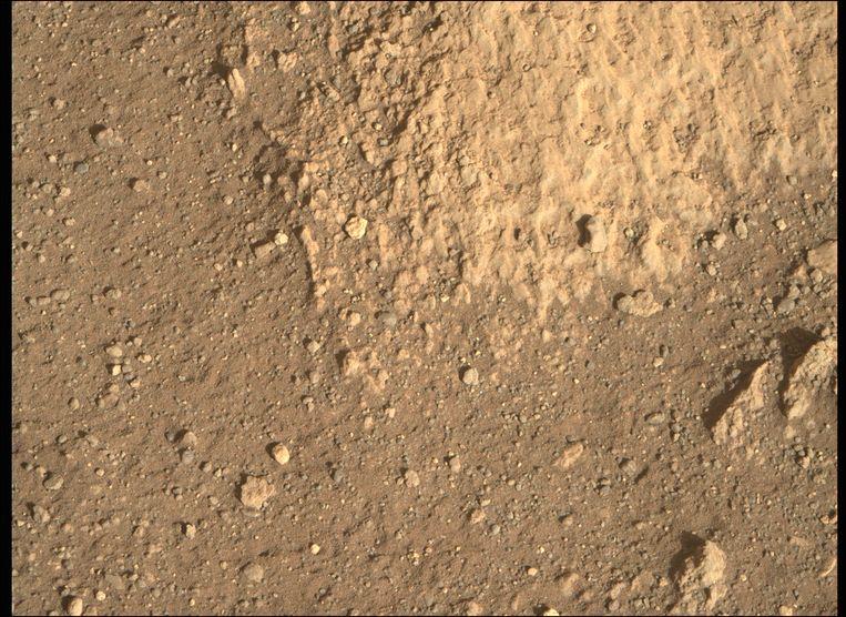 null Beeld NASA/JPL-Caltech