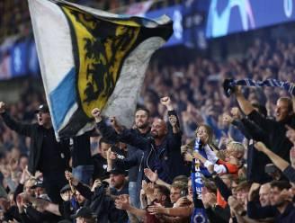 OPROEP. Hoe heb jij de memorabele match Club Brugge-PSG beleefd?