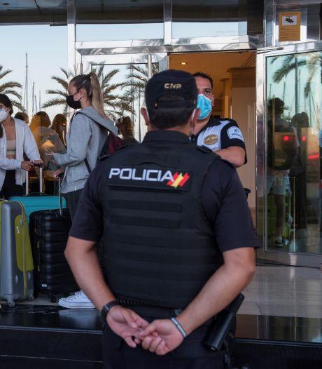 Tweede verdachte dodelijk geweld Mallorca ook langer vast