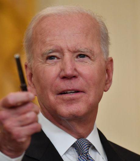 Biden exige un rapport sur les origines du coronavirus d'ici 90 jours