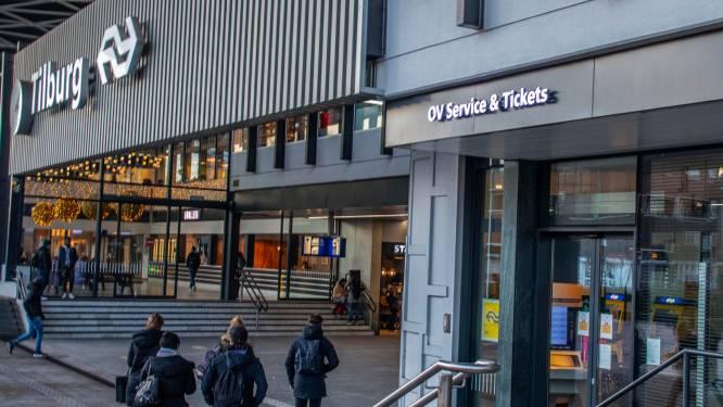 Tilburg roept NS op het matje over mogelijke sluiting service loket, 'Opkomen voor kwetsbare reizigers'