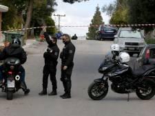 Un journaliste grec tué par balles devant chez lui