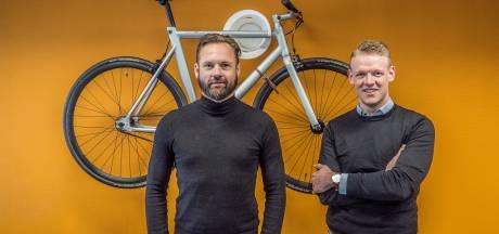 Traceerbare e-bikes van deze Nederlandse start-up rijden al rond in de straten van New York