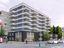 Balkons Singel 271 geen bezwaar: ontwikkelaar huurappartementen kan door met verbouwing