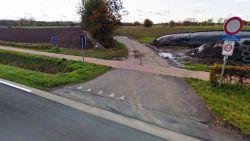 23-jarige vrouw van fiets gesleurd en verkracht in Sint-Amands