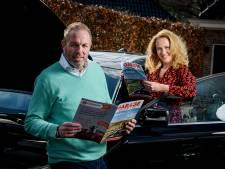 Nieuwe, gratis online te lezen glossy uit Hengevelde voor autoliefhebbers