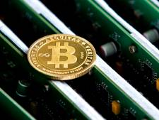 Bitcoin stijgt voorbij recordstand uit 2017