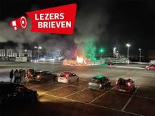 Reacties op Peter R. de Vries: 'Hoe durf je al die plunderaars te verdedigen'