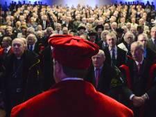 La KUL seule université belge dans le Top 100