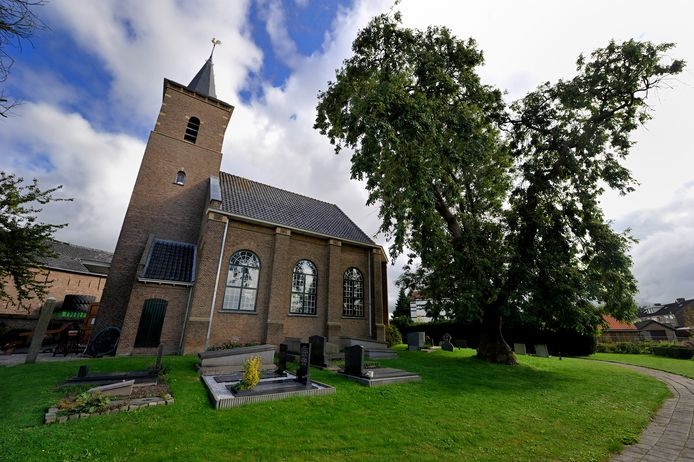 Museum de Holle Roffel organiseert de Roffelroute.