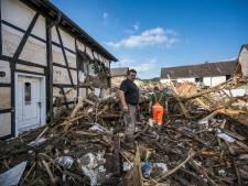 Duitse vrouw bij overstromingen zeker 300 kilometer meegesleurd: lichaam gevonden in Rotterdam