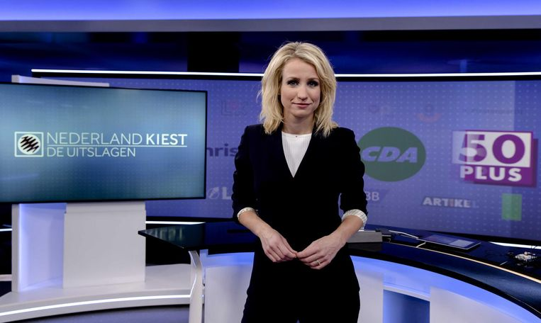 Dionne Stax. Beeld null