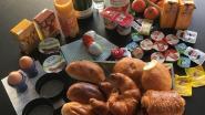 Valentijnsontbijt ten voordele van nieuwe lokalen voor KSA Sint-Baafs Ninove