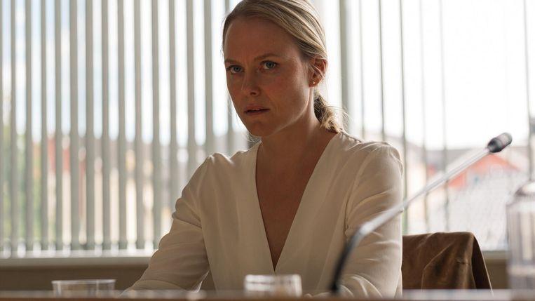 Ingrid Bolsø Berdal als Ida Waage in Heksejakt 2021 Beeld