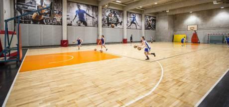 Sportacademie FSG Apeldoorn failliet