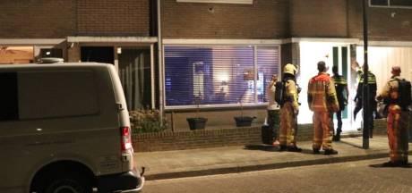 Explosie in Apeldoorn: mogelijk explosief voor woning gegooid