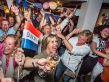 Culturele partners Schiedam slaan handen ineen voor een week lang feest tijdens Eurovisie Songfestival
