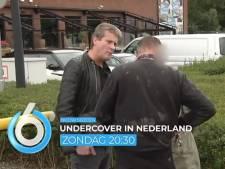 Alberto Stegeman komt met nieuwe reeks van Undercover in Nederland: 'Deze misdaad loont'