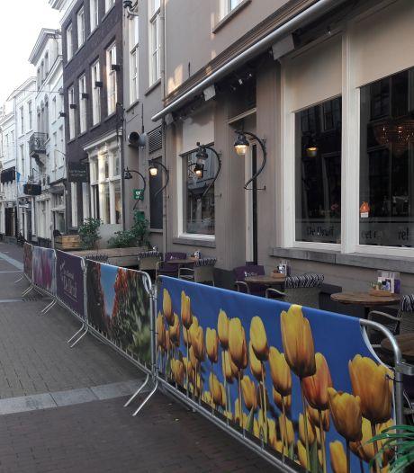 Zinloze vechtpartij toont 'rauwe randjes van bourgondische kermissfeer in Den Bosch'