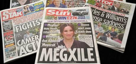 Interview zorgt voor verdeeldheid onder Britten: is Meghan slachtoffer of manipulator?