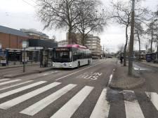 Miljoenen in vernieuwing busstation Kronenburg en AKU-fontein in Arnhem