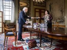 Monter slikken partijleiders de spelregels van Tjeenk Willink - en Rutte krabbelt op uit het verdomhoekje