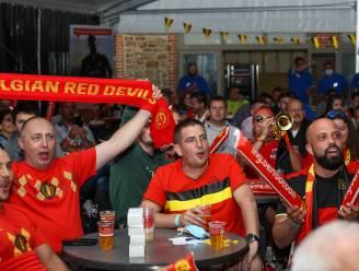 Reuzenscherm voor EK voetbal? Als België halve finale haalt, kan het misschien in terrassenzone Stadshaven