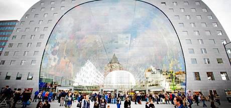 Markthal gekroond tot beste winkelcentrum ter wereld