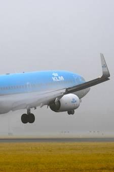 Honderden KLM-passagiers zonder koffer op reisbestemming