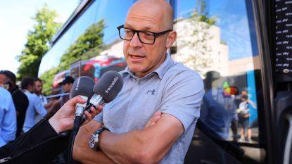Manager Froome gelooft in onschuld -  Valverde rijdt Tour én Vuelta - Gaviria viert in eigen land