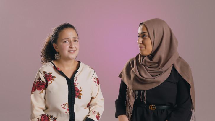 Eén Pot Nat: Wat hebben moslims tegen joden?