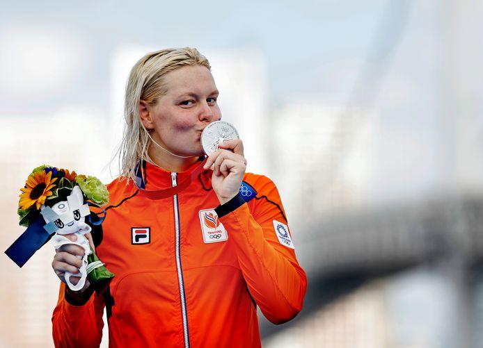 Sharon van Rouwendaal.
