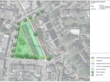 Massaal protest tegen bouwplan voor 20 woningen: 'We krijgen een Berlijnse Muur in onze achtertuin'