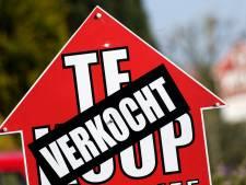Huizenprijs stijgt in regio Nijmegen met 15 procent opnieuw fors