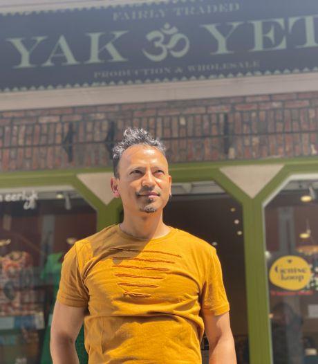 """Yak en Yeti sluit na negen jaar de deuren in Donkersteeg: """"We willen dat ons atelier in Nepal blijft bestaan, daarom moeten we keuzes maken"""""""