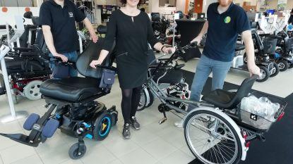 Zorgexpo Mobiliteit en Wonen houdt open deur